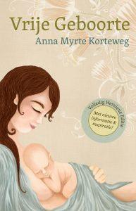 Vrije Geboorte - Cover